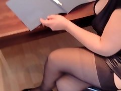 Secretary work with Nylon Layers