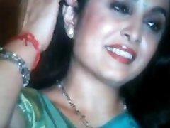 MY AUNT RAMYA KRISHNAN HOT