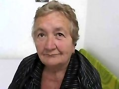 Pervert Italian Grannie