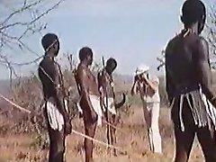 Африканские огромные пенисы !настоящее сафари!