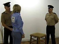 Φυλακή Πειθαρχία