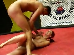 Hook-up Grappling