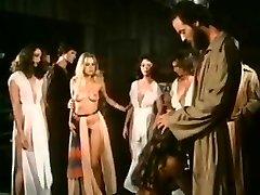 Michelle Bauer, Anna Ventura, Viktorija Knolls klasiskajā porno
