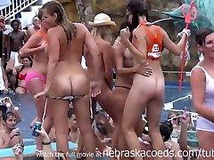 בל יתואר הוללות ב פלורידה מסיבת בריכה