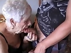 Grandmother 88 y