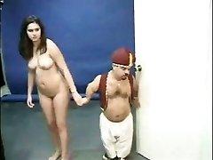 Kacey Kox un midget