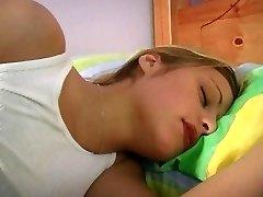 किशोर होम वीडियो 8 - लिंडा's पहली बार