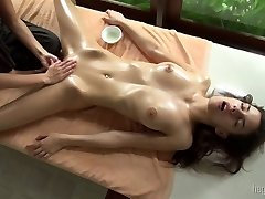 Mighty Orgasm G-Spot Massage