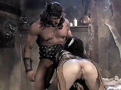 Conan The Barbarian clamp2