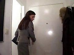 Vācu Pāris Privat - Donna Lūcija