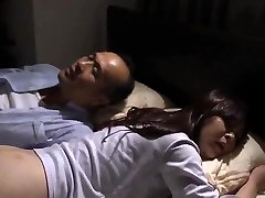 Please Plumb My Wifey (Netorare JAV with Turkish Subtitle)