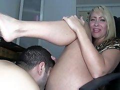 बॉस पत्नी