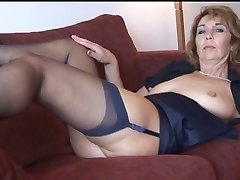 Lady Showcases All 92