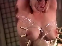 Wrapped Predominated And Fucked