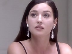 Monica Bellucci Nude - Under Suspicion