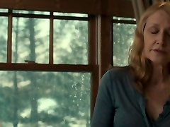 Patricia Clarkson - October Gale