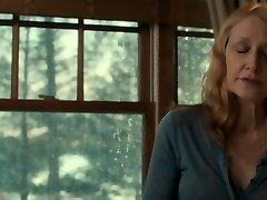 Patricia Clarkson - Oktobra Gale