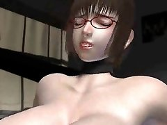 Umemaro 3d neķītri krūtis skolotājs