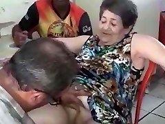 vecmāmiņa porca