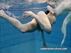 कंटेंट अच्छा शरीर पानी के नीचे