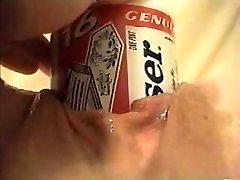 16 ऑउंस. Budweiser प्रविष्टि