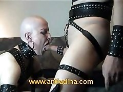 AntiaDina Private Fetish Flicks