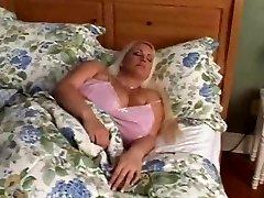 Trisha Banks Bbw wakeup sex