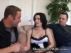 I Love Witnessing My Wife Fucked