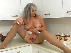 Granny Breakfast BVR