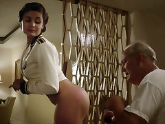 Catalina Rodriguez Big Latina Ass In Magic City