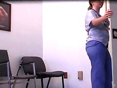Nurse caught on Hidden Cam 2