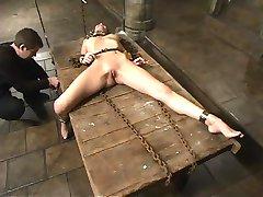 Jade Marxx BDSM pt1