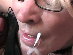 Facial from Debi