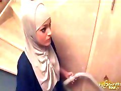 arab menajera profund curul