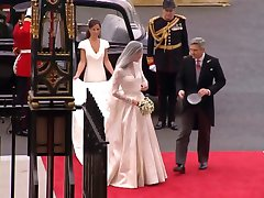 Pippa Middleton ass-tastic biography clips