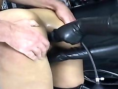 Latex domme