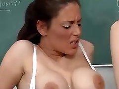 Teacher Trisha Demands Respect