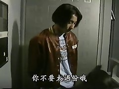 Japanese Teacher has Affair with Student