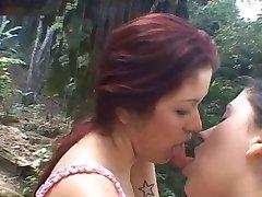 tatthy și miriam saruta