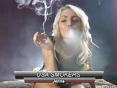 Jenna from
