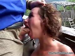 german heidi extreme pummeled