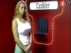 Casino Undress Poker Nancy