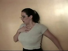 Phat boobs and a slut are the best massage
