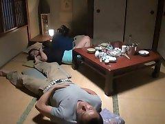 Inverse nightcrawling tricherie Japonais filles!