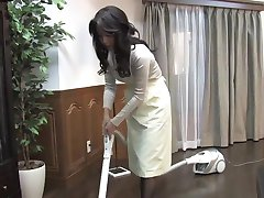 Japonský dom žena creampie 1-4