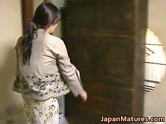 일본 섹시한중년여성은 미친 성 무료 jav