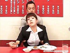 RCT-118 - Semen in my Food