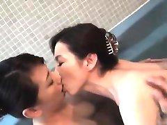 ADU-03 Mature Lesbian Ripe Age Fifty Lesbian Matsushita Mik