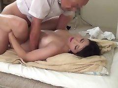 japonese masáž