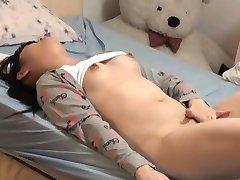 Japonský Masturbácia